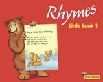 Rhymes About the Bear Family - Beverley Randell