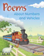 Poems About Numbers and Vehicles - Annette Smith