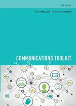 Communications Toolkit - Jane Grellier