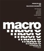 Principles of Macroeconomics with Student Resource Access 12 Months - Robin Stonecash