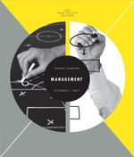 Management : Asia Pacific Edition with Student Resource Access 12 Months - Danny Samson