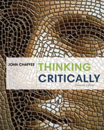 Bundle : Thinking Critically + Aplia Printed Access Card for Chaffee's Thinking Critically, 11th - John Chaffee