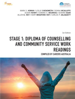 CP0975 - Stage 1 : Diploma of Counselling and Community Service Work: Readings - Mark Homan