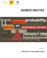 CP1025 - Business Analytics - Antony Selvanathan