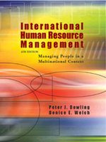 Readings and Cases in International Huma + International Human Resource Management - Mark E. Mendenhall