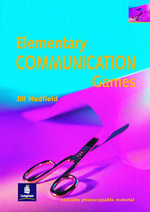 Elementary Communication Games - Jill Hadfield