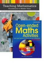Teaching Mathematics & Open Ended Maths Activities : VAL-PCK - Dianne Siemon