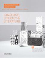 Language, Literacy and Literature & Teaching Literacies - Alyson Simpson