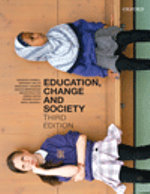 Education Change & Society 3e and Essential Academic Skills 2e Value Pack - Raewyn Connell