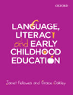 Language, Literacy and Early Childhood Education, Academics Skills & Grammar V - Janet Fellowes
