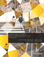 Learning to Teach & Curriculum Assessment Value Pack : 2nd Edition - Gloria Latham
