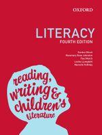 Literacy 4e  & The Primary Grammar Handbook AC ed. & Oxford Wordlist Poster VP - Gordon Winch