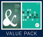 Language and Learning 6e & The Grammar Handbook Value Pack - Marie Emmitt