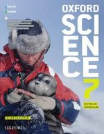 Oxford Science 7 Student Book + Obook/Assess - Helen Silvester