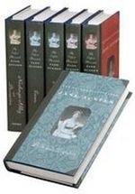 The Oxford Illustrated Jane Austen - Jane Austen