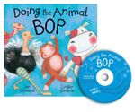 Doing the Animal Bop - Jan Ormerod
