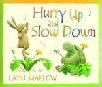 Hurry Up and Slow Down - Layn Marlow