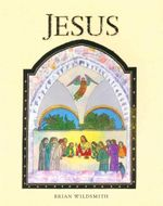 Jesus - Brian Wildsmith