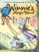 Winnie's Magic Wand - Valerie Thomas