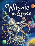 Winnie in Space : Winnie The Witch - Valerie Thomas