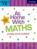 At Home with Maths (7-9) - Peter Patilla