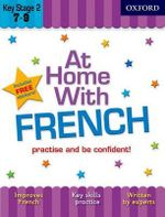 At Home with French (7-9) - Janet Irwin