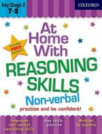 At Home with Non-Verbal Reasoning Skills (7-9) - Alison Primrose