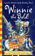 Winnie the Bold! : Winnie The Witch - Laura Owen