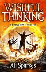Wishful Thinking - Ali Sparkes