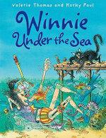 Winnie Under the Sea - Valerie Thomas
