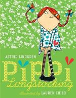 Pippi Longstocking : Small Gift Edition - Astrid Lindgren