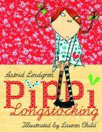 Pippi Longstocking  : Gift Edition - Astrid Lindgren