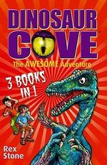 The Awesome Adventure : The Awesome Adventure - Rex Stone