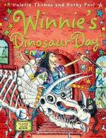 Winnie's Dinosaur Day - Valerie Thomas