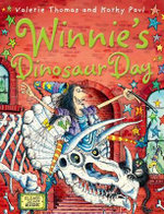 Winnie's Dinosaur Day : Goldsmith: She Stoops to Conquer - Valerie Thomas