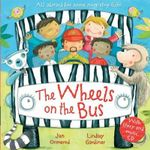 The Wheels on the Bus with Audio-CD - Jan Ormerod