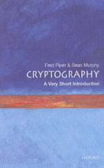 Cryptography : A Very Short Introduction - Fred C. Piper