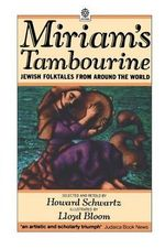 Miriam's Tambourine : Jewish Folk Tales from Around the World