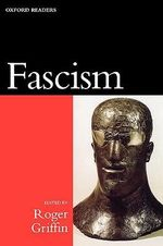Fascism : Royal Statistical Society Lecture Notes