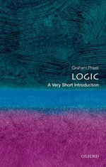 Logic : A Very Short Introduction - Graham Priest