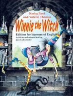 Winnie the Witch : Storybook (with Activity Booklet) - Jane Cadwallader
