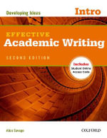 effective academic writing 3 the essay answer key Effective academic writing 3 the essay answer key pdf 40 topic suggestions: argument and persuasion it: alice savage, telugu news papers updates.