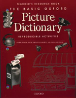 The Basic Oxford Picture Dictionary : Teacher's Resource Book of Reproducible Activities - Margot F. Gramer
