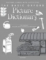 The Basic Oxford Picture Dictionary : Picture Cards: Picture Cards - Margot F. Gramer