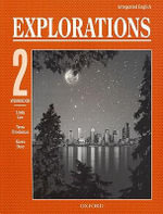 Integrated English: Workbook Bk. 2 : Explorations - Linda Lee