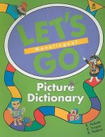 Let's Go Picture Dictionary : Monolingual English Edition - R. Nakata