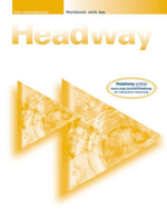 New Headway : Pre-intermediate: Workbook (with Key) - John Soars