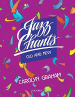 Jazz Chants Old and New : Student Book - Carolyn Graham