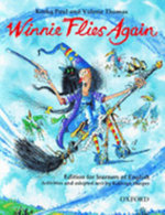 Winnie Flies Again: Storybook (with Activity Booklet): Storybook with Activity Booklet : Edition for Learners of English - Valerie Thomas