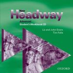 New Headway : Advanced: Student's Workbook Audio CD - Liz Soars